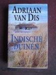 Dis, Adriaan van - Indische duinen