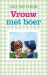 - Vrouw Met Boer