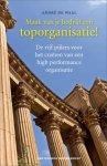 André de Waal - Maak van je bedrijf een toporganisatie!