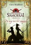 Chris Bradford - De weg van het zwaard de jonge samoerai deel 2