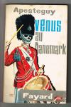 Apesteguy, Pierre - Vénus au Danemark