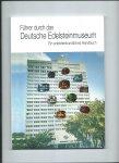 Bank, Hermann e.a. - Führer durch das Deutsche Edelsteinmuseum. Ein edelsteinkundliches Handbuch