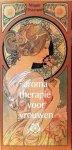 Tisserand , Maggie . [ isbn 9789020207859 ] 1119 - 175 )   Aromatherapie  voor  Vrouwen . ( ankertje  . )