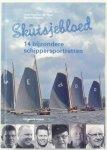 Meer, Anne Roel van der, / Stienstra, Bonne - Skutsjebloed / 14 bijzondere schippersportretten