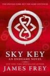 Frey, James - Endgame 2. Sky Key