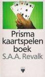 Revalk, S.A.A. - Prisma kaartspelen boek