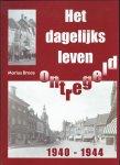 Broos, Marius - Het dagelijks leven ontregeld. Deel 1.