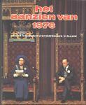 Aanzien van - HET AANZIEN VAN 1976 - TWAALF MAANDEN WERELDNIEUWS IN BEELD