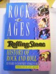 E.G.Stokes and Kentucker - Rock Ages. The Rolling Stone History of Rock and Roll