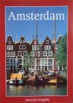 Schaap, Dick - Amsterdam - Fotoboek - Deutsche Ausgabe