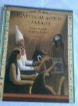 Swindells, Robert en Lambert, Stephen - Egyptische goden en farao's. Verhalen en mythen