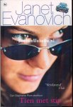 Evanovich, Janet - Tien met stip