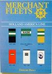 Haws, Duncan - Holland-America Line