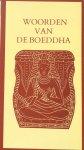 Carp, L.W. (redactie) - Woorden van de Boeddha