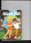 Verhaagen - An en jan in het bos / druk 1