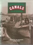 Diverse authors - Victorian and Edwardian Canals from old Photographs