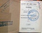 Collins, Mabel - Licht op het pad en Karma