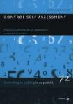 Moed - CONTROL SELF ASSESSMENT - Praktische handleiding voor het implementeren en begeleiden van CSA's