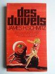 Schmitz, James H. - Des duivels