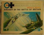 Price, A - Aircraft of Battle of Britain