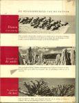 Mather, Kirtley F  ..  Vertaling: Dr. D. P. Erdbrink - Het gezicht van de aarde .. Met 116 afbeeldingen in kleur en 105 in zwart-wit.  de wonderwereld der natuur