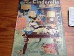 Disney, Walt - Cinderella; het sprookje van Assepoes