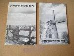 Jaarboek Twente / diverse auteurs - 1978 / Jaarboek Twente - zeventiende jaar
