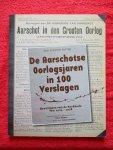 Noppen, Johan - Aarschot in den Grooten Oorlog.  De Aarschotse oorlogsjaren in 100 Verslagen.