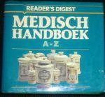 Sigling, Dr. H.O. (supervisie) - Medisch handboek a-z