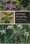 JW de Bruyn - Giftige Planten in en om huis