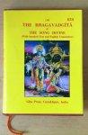 - The Bhagavadgita or The Song Divine