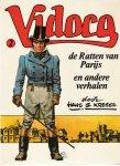 kresse, hans g. - de ratten van parijs en andere verhalen