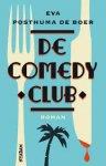 Posthuma de Boer, Eva - De Comedy Club
