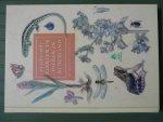 Ewijk,Tom van,Glimmerveen,Ulco illustraties,Westra, illustraties. - Beschermde Planten en Dieren in Nederland. De Natuurbeschermingswet.