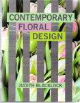 Blacklock, Judith (ds1280A) - Contemporary Floral Design