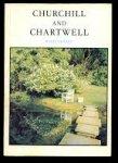 Fedden, Robin - Churchill and Chartwell