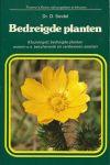 Seidel, dr. D. - BEDREIGDE PLANTEN - Kleurengids bedreigde planten waarin o.a. beschermde en verdwenen soorten