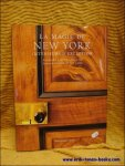 Barbara et Rene Stoeltie, - Magie de New York. Interieurs d'exception