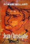 Rolland, Romain - Jean-Christophe (Tome 2) (FRANSTALIG)