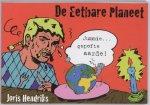 Julie Hendriks - De eetbare planeet