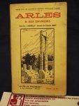 Bourrilly, J. tekeningen Laget, Etienne - Arles & ses environs