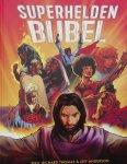 Siku, Thomas, Richard. / Anderson, Jeff - Superheldenbijbel