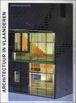 VANDERMARLIERE KATRIEN ; BOIE GIDEON - ARCHITECTUUR IN VLAANDEREN Jaarboek 2008-2009