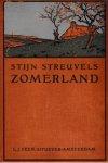 Streuvels, Stijn - Zomerland