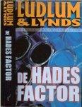 Ludlum, Robert  Vertaling Joy de Wit  Omslagontwerp  Rob van Middendorp - De Hades Factor