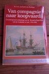 Eyck van Heslinga, Dr. E.S. - Van compagnie naar koopvaardij. De scheepvaartverbinding van de Bataafse Republiek met de kolonien in Azie 1795-1806. Hollandse Historische Reeks 9