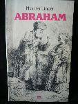 Linden, ds. Nico ter - Abraham -  serie Aartsvaders - op verhaal komen in de Wester - NCRV teksten met illustraties van Rembrandt