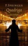 Springer, F. - Quadriga, een eindspel