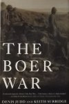 Judd, Denis. / Surridge, Keith. - The Boer War