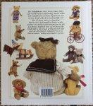 Coote - Het teddyberen dagboek / druk 1